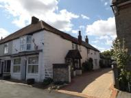 semi detached property for sale in High Street, Hanslope...