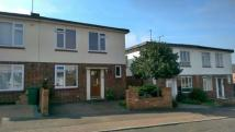3 bedroom semi detached home in Kingston Avenue...