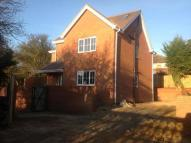 4 bed new property in Turners Road North...