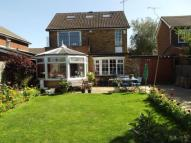 3 bed Detached property in Felstead Way, Luton...