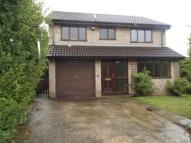 4 bed Detached property in Polzeath Close, Luton...