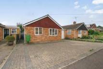 Bungalow in Buttmead, Blisworth...