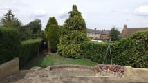 semi detached property for sale in Courteenhall Road...