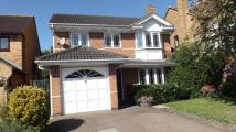 Detached home in Broadwater Lane...