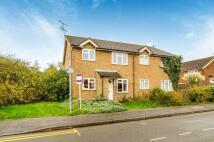 semi detached property for sale in Bowens Field, Ashford...