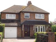4 bed Detached property for sale in Lower Vicarage Road...
