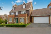 Detached house in High Ridge, Ashford, Kent