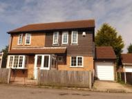 4 bedroom Detached house in Bucksford Lane, Ashford...