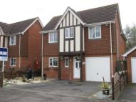 4 bed property for sale in Harrow Way, Kingsnorth...