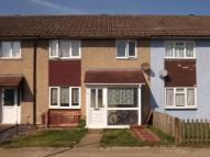 3 bed Terraced home in Lynsted Close, Ashford...