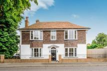 5 bed semi detached home in Hythe Road...