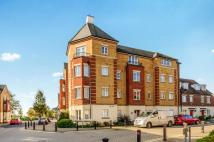 Flat for sale in Barley Mow View, Ashford...