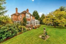 4 bed Detached home for sale in Canterbury Road, Ashford...