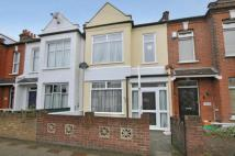 4 bed Terraced house in Blandford Road, Beckenham