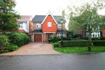 Wagtail Walk Detached property for sale