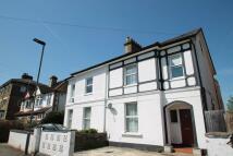 semi detached property for sale in Gwydor Road, Beckenham...