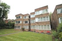 Flat for sale in Green Court...