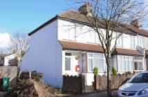 3 bed End of Terrace house for sale in Felmingham Road, Anerley