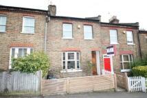 2 bedroom Terraced house in Trenholme Road, Anerley