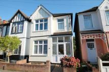 semi detached house for sale in Arrol Road, Beckenham