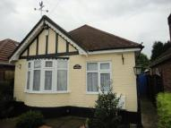Bungalow in Main Road, Biggin Hill...