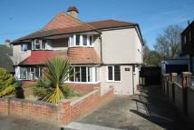 semi detached home for sale in Ridgeway Drive, Bromley