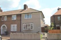2 bedroom End of Terrace property in Reigate Road, Bromley