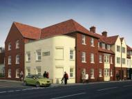 new development for sale in Roper Road, Canterbury...