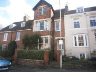 5 bedroom Terraced property in Nunnery Fields...