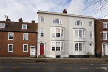 Terraced property for sale in London Road, Canterbury...