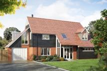 4 bedroom new home in Hall Place, Hoath...