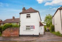 2 bedroom Detached property for sale in Old Dover Road...