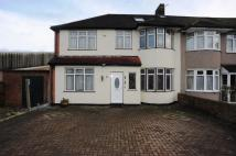 5 bed End of Terrace property in Cameron Road, Catford...