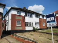 Maisonette for sale in Moremead Road, Catford