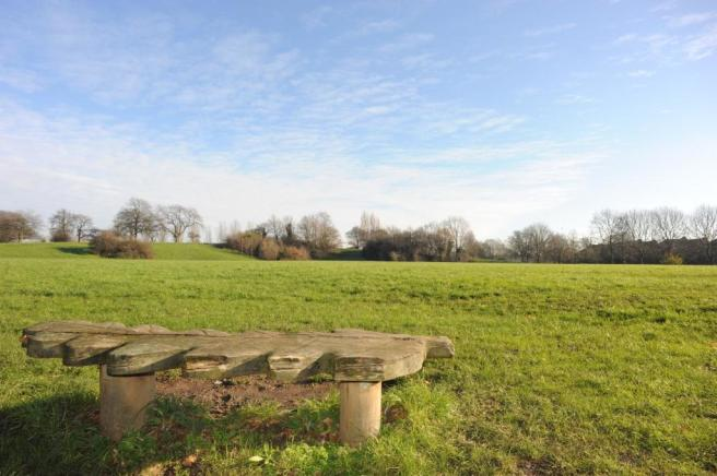 Mountsfield Park