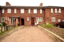 3 bed Terraced home for sale in Ghent Street, Bellingham