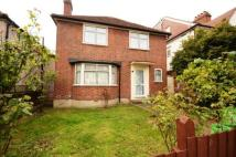 3 bedroom Detached house for sale in Winlaton Road, Bromley...