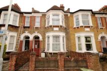 4 bedroom Terraced property in Bradgate Road...