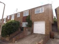 4 bedroom semi detached property in Sheridan Close, Chatham...
