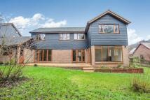 5 bedroom Detached house for sale in Woodlands, Chatham, Kent