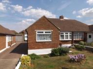 2 bed Bungalow for sale in Highview Drive, Chatham...