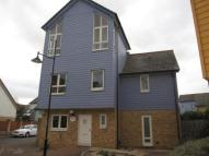 Detached home in Rivermead...