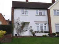 semi detached house for sale in Limetree Close, Chatham...