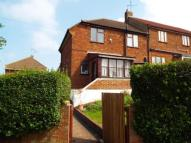 semi detached house in Vale Drive, Chatham, Kent