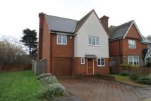 new house for sale in Hawthorn Park, Swanley...