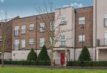 Flat for sale in Liverymen Walk...