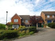 5 bed Detached property for sale in Fallowfield, Bean...