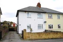 semi detached home for sale in Heath Road, Dartford...