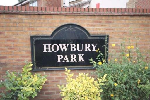 Howbury Park