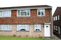 2 bedroom Maisonette in Lea Vale, Dartford, Kent